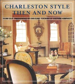 Charleston Style: Then and Now