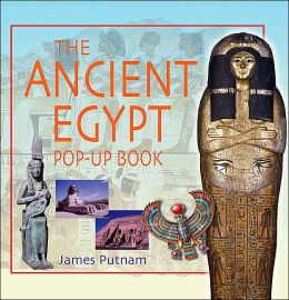 The Ancient Egypt Pop-Up Book