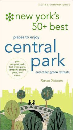 New York's 50 Best Places to Enjoy Central Park