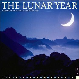 2005 Lunar Year Wall Calendar