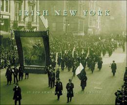 Irish New York