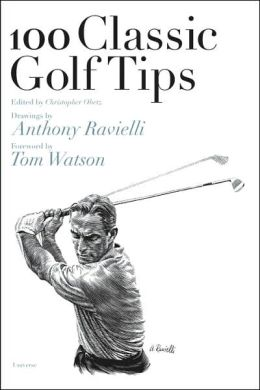 100 Classic Golf Tips