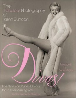 Divas!: The Fabulous Photography of Kenn Duncan