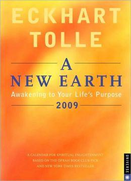 2009 New Earth Engagement Calendar