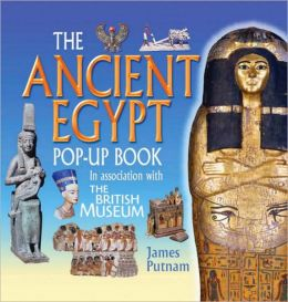 The Ancient Egypt Pop-Up
