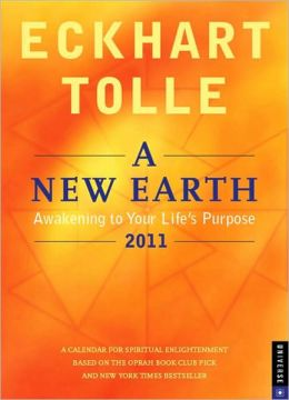 2011 New Earth, A Engagement Calendar