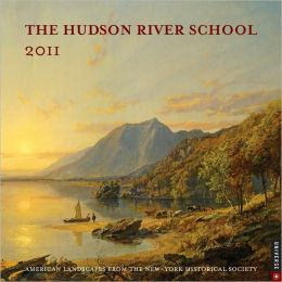 2011 Hudson River School, The Wall Calendar