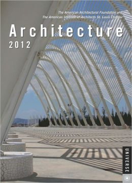 2012 Architecture Engagement Calendar