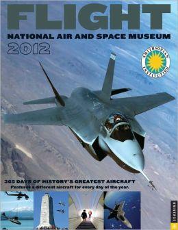 2012 Flight Wall Calendar