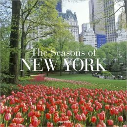 Seasons of New York