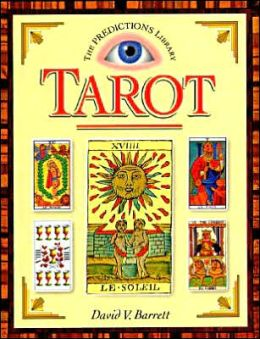 Predictions Library: Tarot
