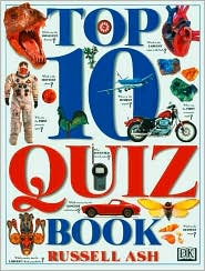 Top 10 Quiz Book