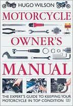 Motorcycle Owner's Manual