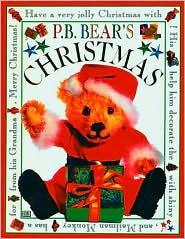 PAJAMA BEDTIME BEAR'S CHRISTMAS