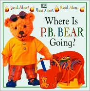WHERE IS PB BEAR GOING?