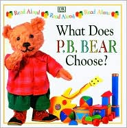 WHAT DOES PB BEAR CHOOSE?