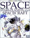 Space, Stars, Planets and Spacecraft