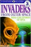 Invaders from Outer Space (DK Readers Level 3 Series)