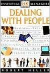 Dealing with People (DK Essential Managers Series)