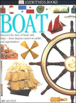 Boat (Eyewitness Books Series)