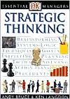 Strategic Thinking (DK Essential Managers Series)