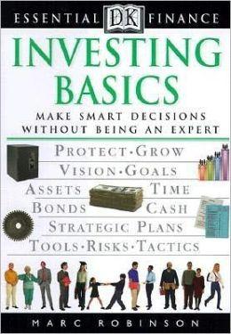 Investing Basics: ESSENTIAL FINANCE