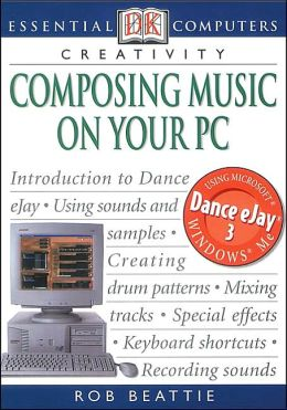 Composing Music on Your Pc