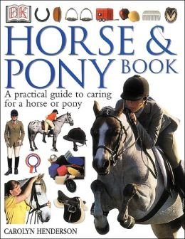 DK Horse and Pony Book