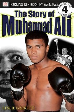 DK Readers: The Story of Muhammed Ali