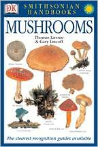 Smithsonian Handbooks: Mushrooms