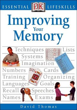 Essential Lifeskills: Improving Your Memory