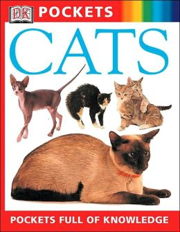 Pocket Guides: Cats
