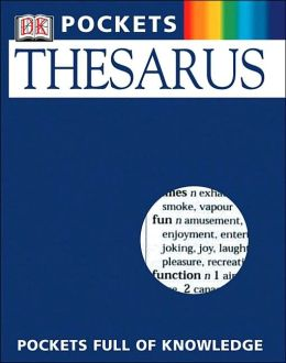 Pocket Guides: Thesaurus