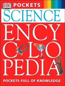 Pocket Guides: Science Encyclopedia