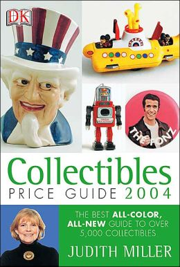 Collectibles Price Guide 2004