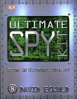 The Ultimate Spy Kit