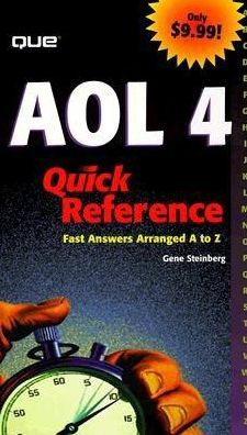 AOL 4 Quick Reference