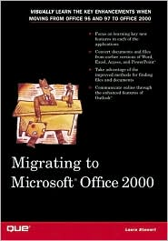 Migrating to Microsoft Office 2000