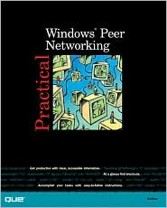 Practical Windows Peer Networking