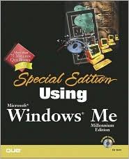 Special Edition Using Microsoft Windows Millennium