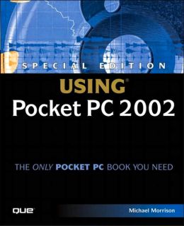 Special Edition Using Pocket PC 2002