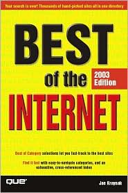 The Best of the Internet (2003 Edition)