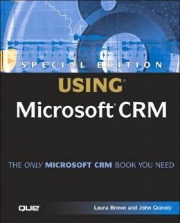 Using Microsoft CRM