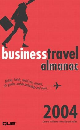 The Business Travel Almanac