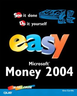 Easy Microsoft Money