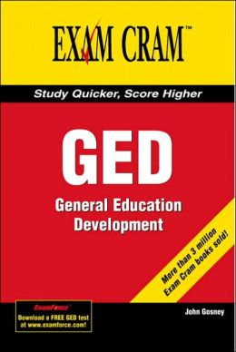 General Education Development (GED) Exam Cram
