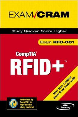 RFID+ Exam Cram 2