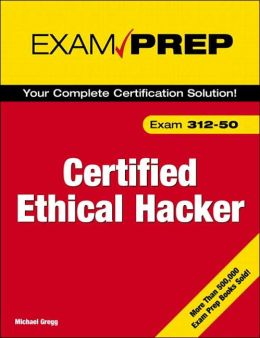Certified Ethical Hacker Exam Prep 2