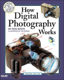 How Digital Photography Works (How It Works Series)