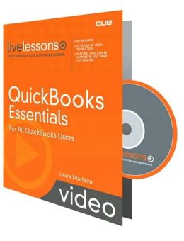 QuickBooks Essentials: For All QuickBooks Users (Video Training)